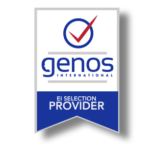 Genos EI Selection Provider
