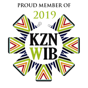 KZNWIB 2019 Membership Logo